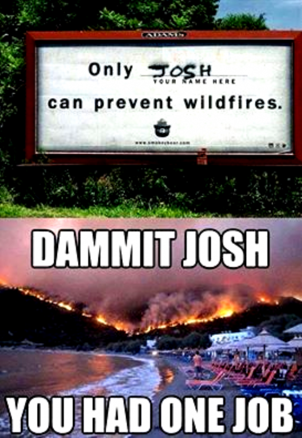 Josh Ramsay Nuf said