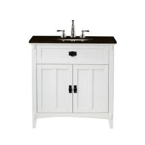home decorators collection artisan vanity home decorators collection artisan 33 in w x 20 1 2 in d 12791