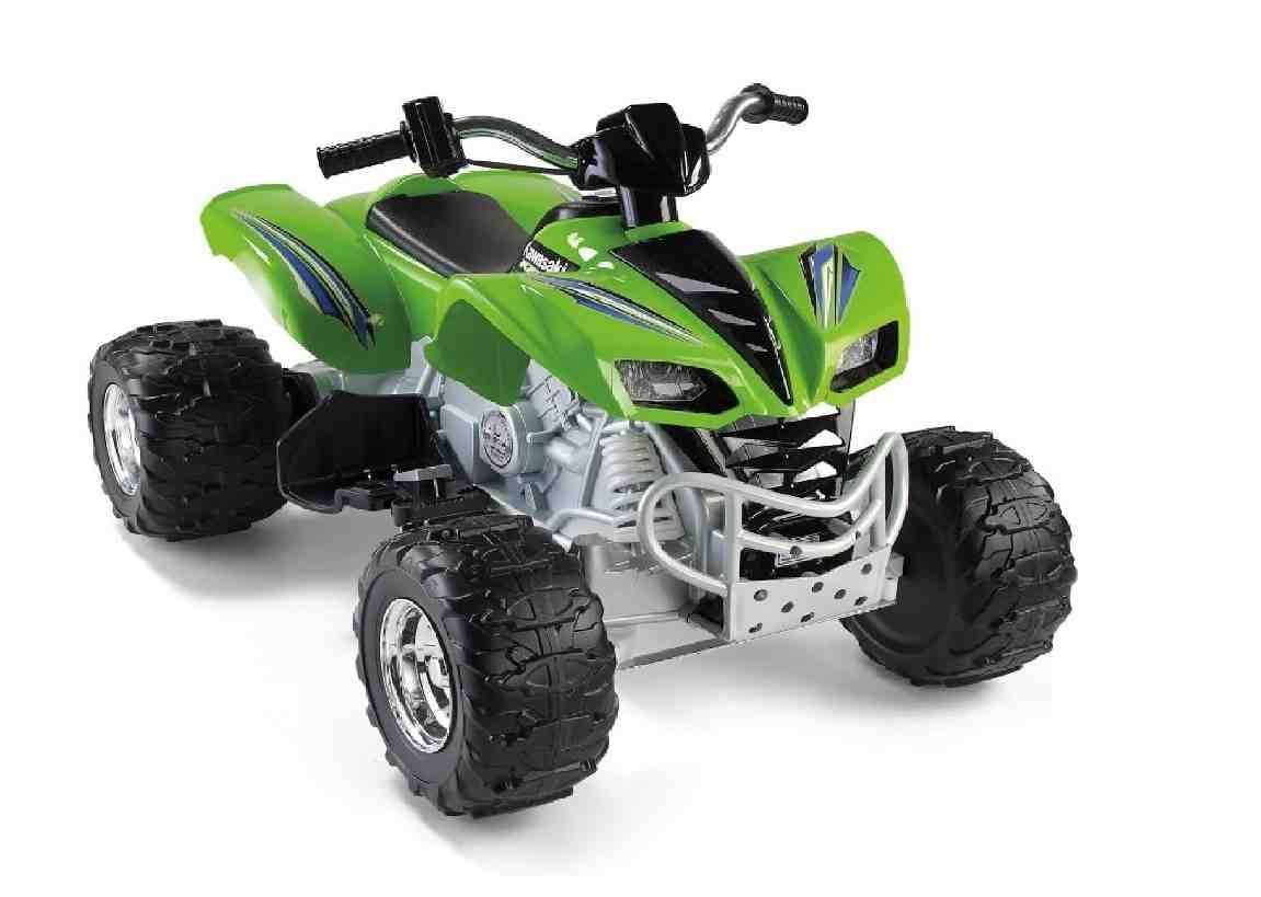 4 Wheel Dirt Bike Power Wheels Ride On Toys Kids Ride On
