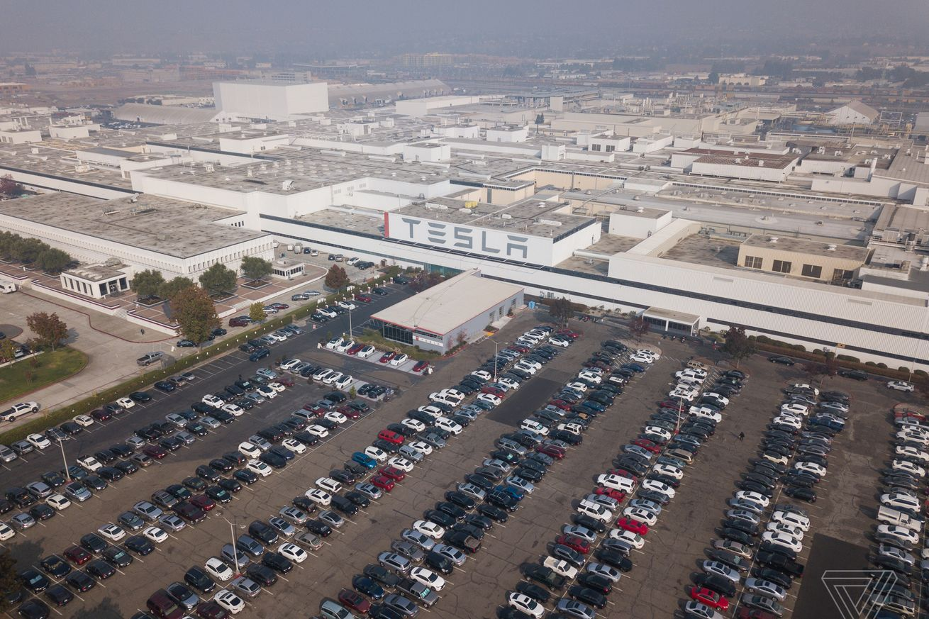Tesla fined 29365 for safety hazards in Model 3