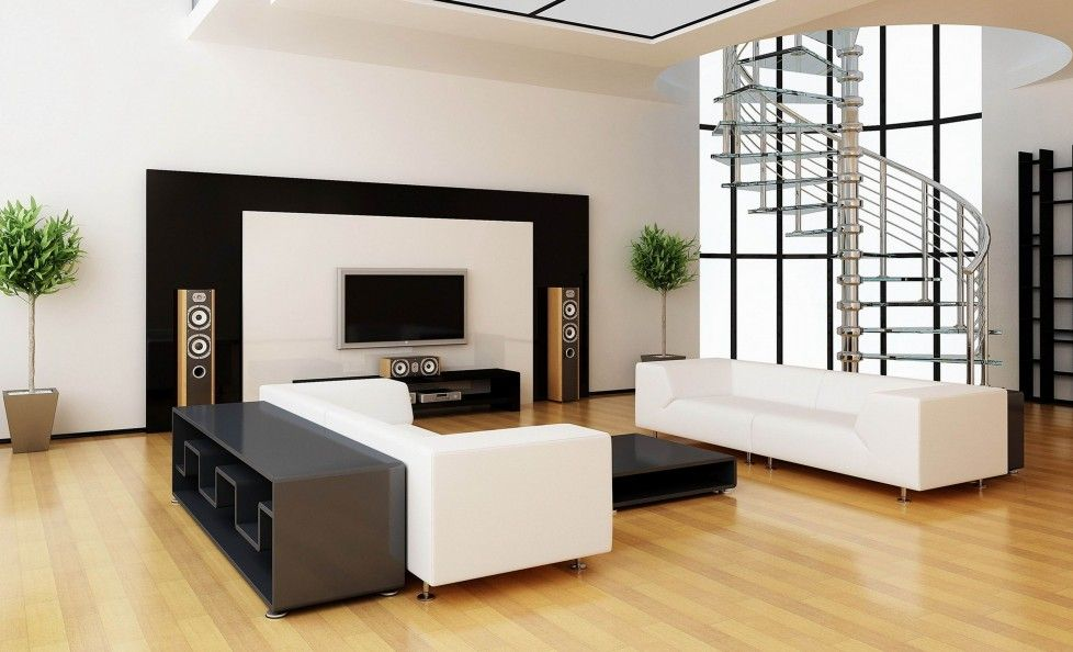 Download Awesome Modern Minimalist And Stylish Living Room ...