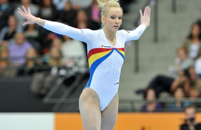 Trial Romanian Rosu Wins Women 71