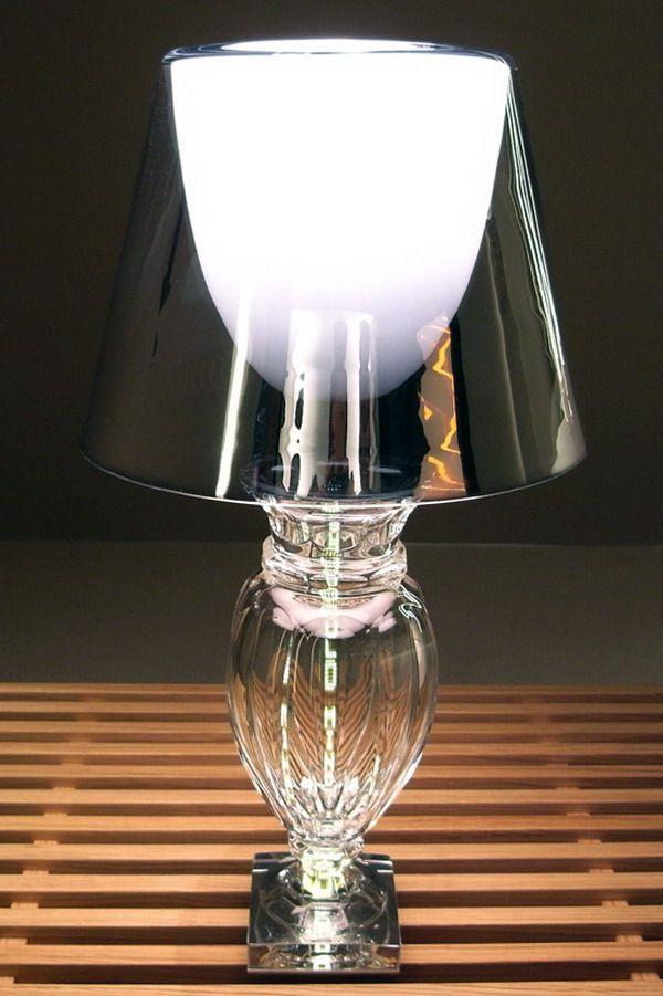 Phillipe Starck Hoo Lamp