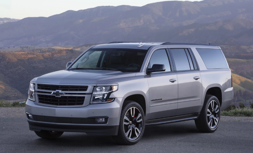 2020 Chevrolet Suburban Diesel Price Redesign Concept With Promising Popularity Of Crossovers And Mid Siz Chevrolet Suburban Chevy Suburban Chevrolet Tahoe