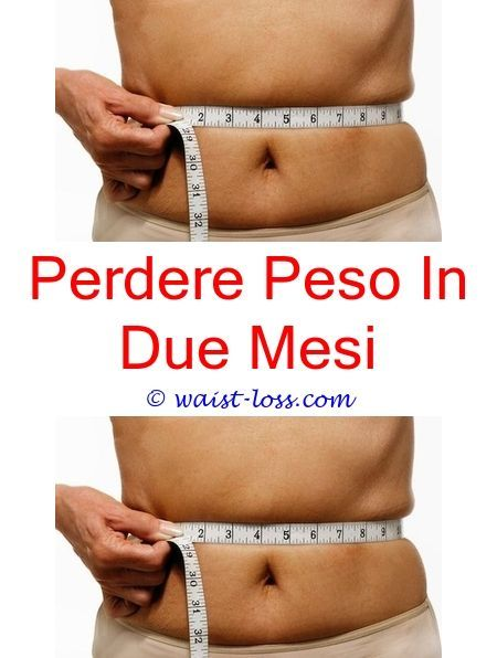 la perdita di peso causa il diabete