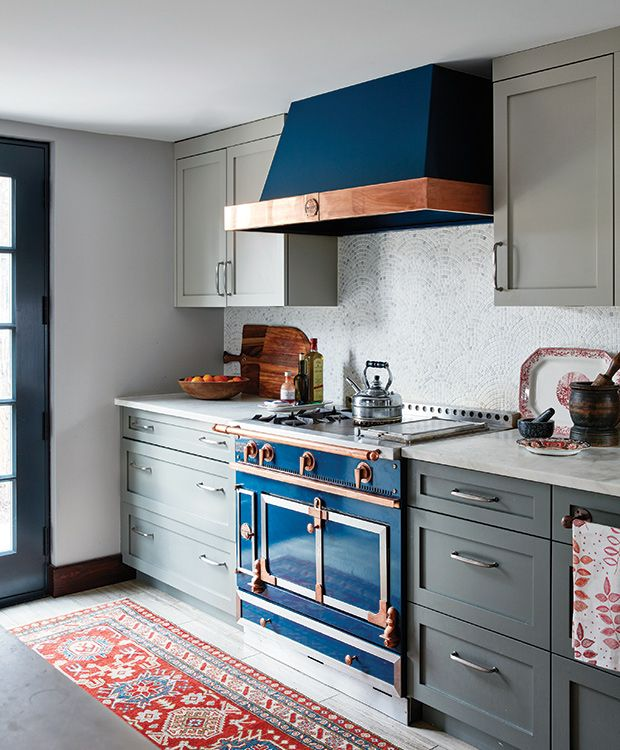 10 Tendances Actuelles Pour La Cuisine Kitchen Interior