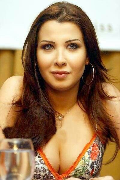 Pity, arab nancy ajram full hot fucking pic