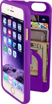 best deals on ceacb ff578 eyn case iPhone 6 Case Purple - via eBags.com! This is the case I ...