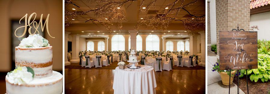 Spring Lake Country Club Wedding Reception Amazing Wedding Venues