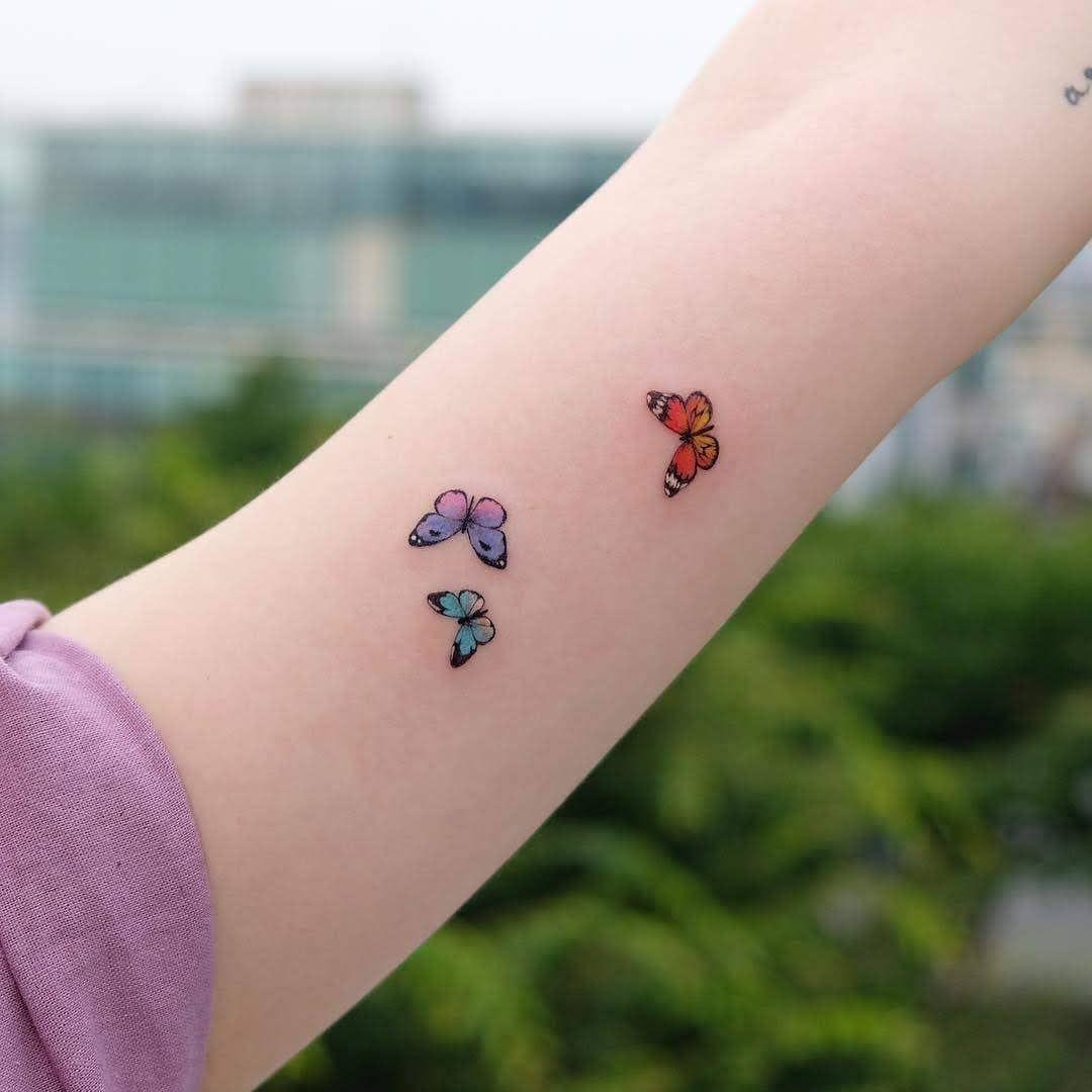 Photo of 99 adorables tatouages d'animaux qui pourraient vous convaincre de vous encrer