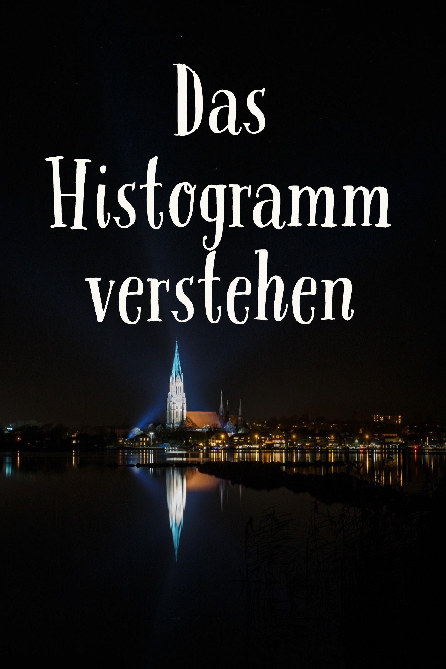 Das Histogramm verstehen – Hendrik-Ohlsen.de