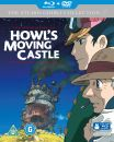 #Howls moving castle double play  ad Euro 15.35 in #Studiocanal #Entertainment dvd and blu ray