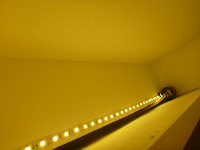 Eclairage D Un Couloir Sombre 02 Couloir Faux Plafond