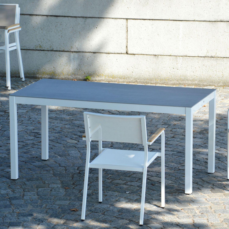 Jan Kurtz Quadrat Tisch Keramikplatte Tisch Keramikplatten
