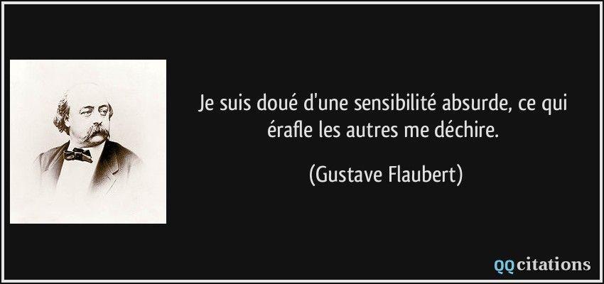 Gustave Flaubert Citation Image Citation Et Citations Diable