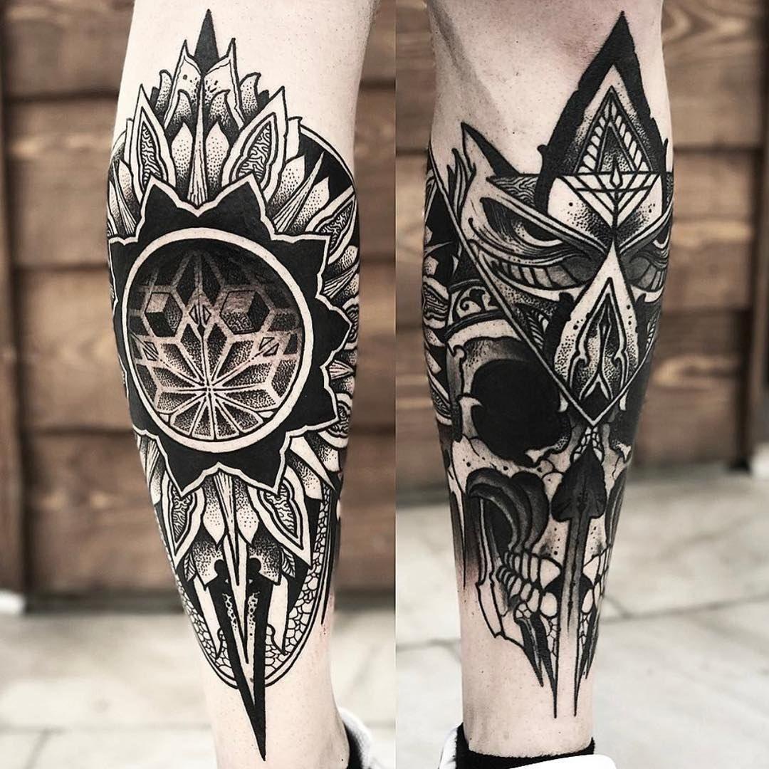 Картинки для татуировок для мужчин эскизы на икру