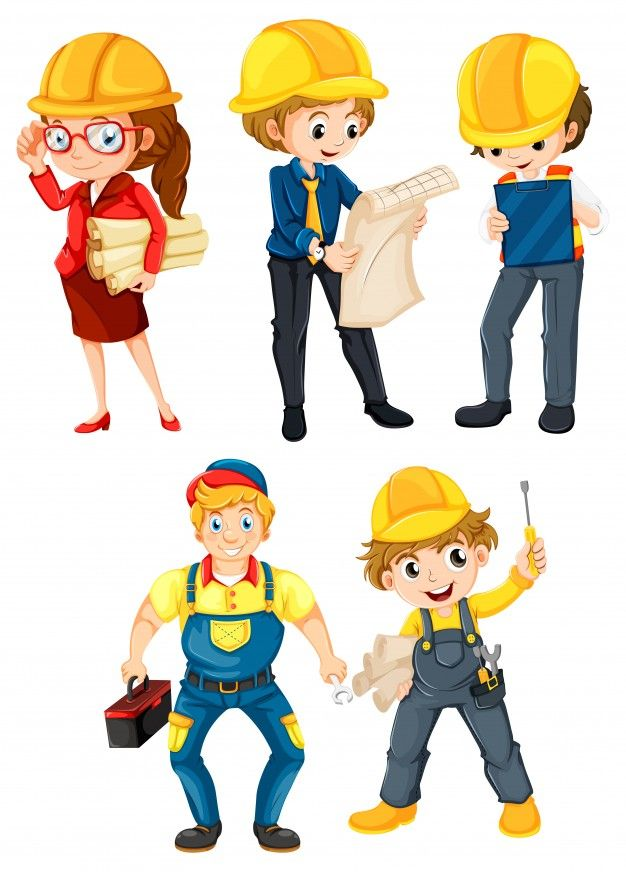 Hardworking People Free Vector Free Vector Freepik Freevector Background People Template Woman In 2020 Business Cartoons Cartoon Baby Jogger City Select Double