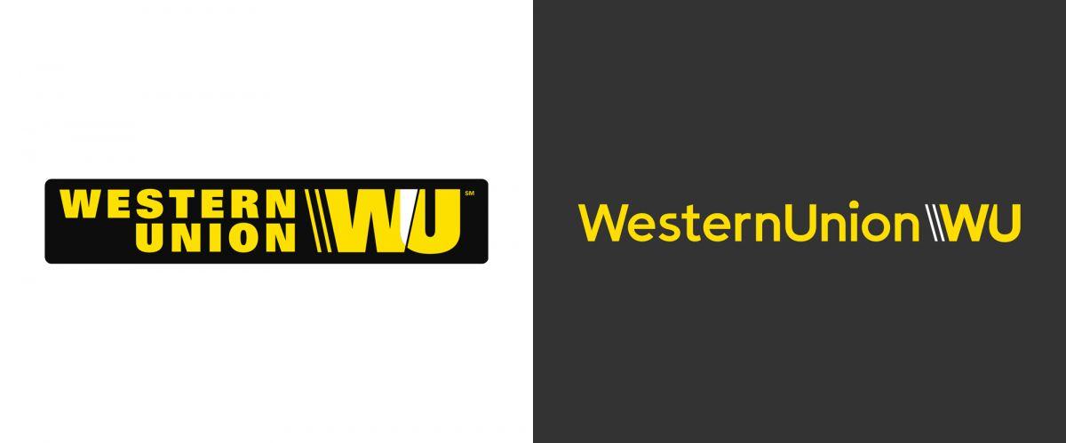 10 Logo Western Union Png 10 Logo Union Logo Typography Branding