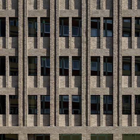 Aok hauptgesch ftstelle bremerhaven max dudeler architekten pinterest architektur - Architektur bremerhaven ...