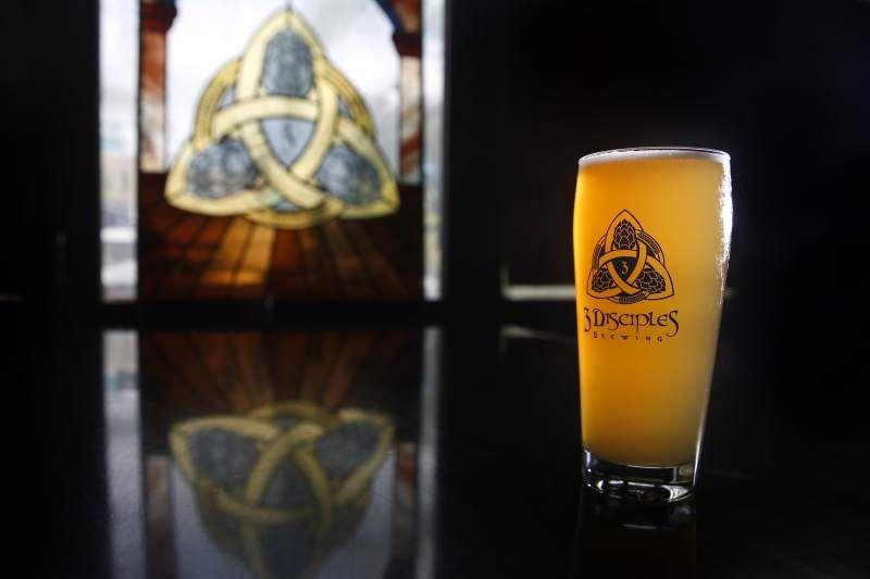 Clouds On The Horizon For Craft Beer Industry Craft Beer Beer