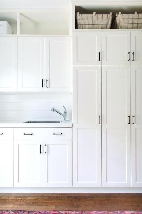 Laundry Room Storage Cabinet Brilliant Best Ideas On Cabinets Ikea