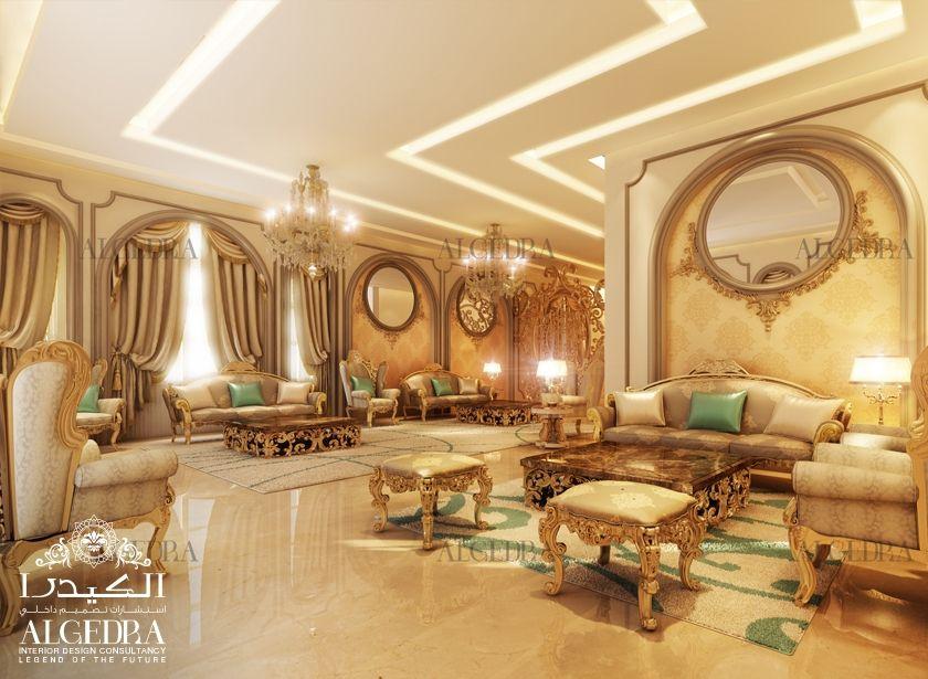 Interior Designs | ALGEDRA | Dream Home Ideas | Luxury homes interior, Interior design dubai ...