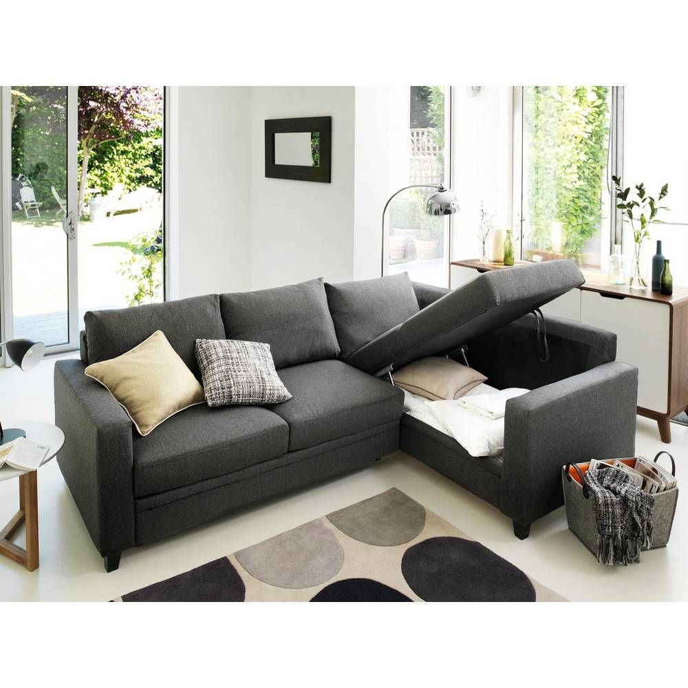 Buy Argos Home Seattle Right Corner Fabric Sofa Bed Charcoal Sofa Beds Corner Sofa Bed With Storage Sofa Bed Guest Room Sofa Bed Living Room