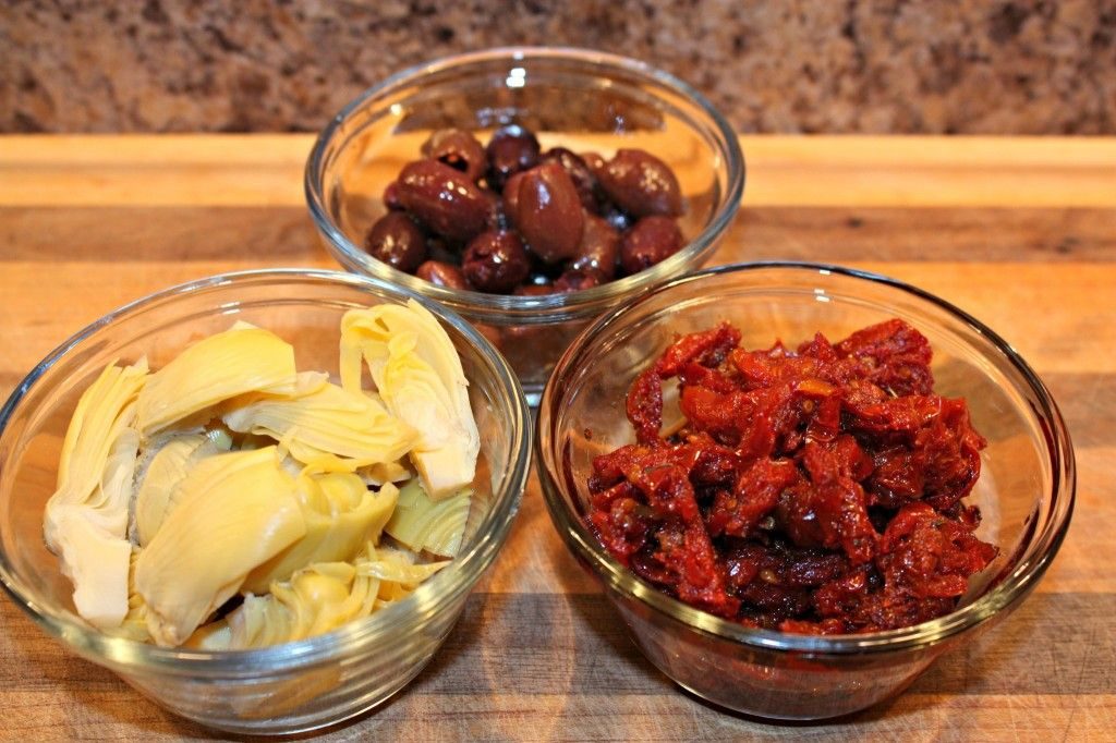 Photo of Flexible Flavors: Mediterranean Meals in Minutes – barre3
