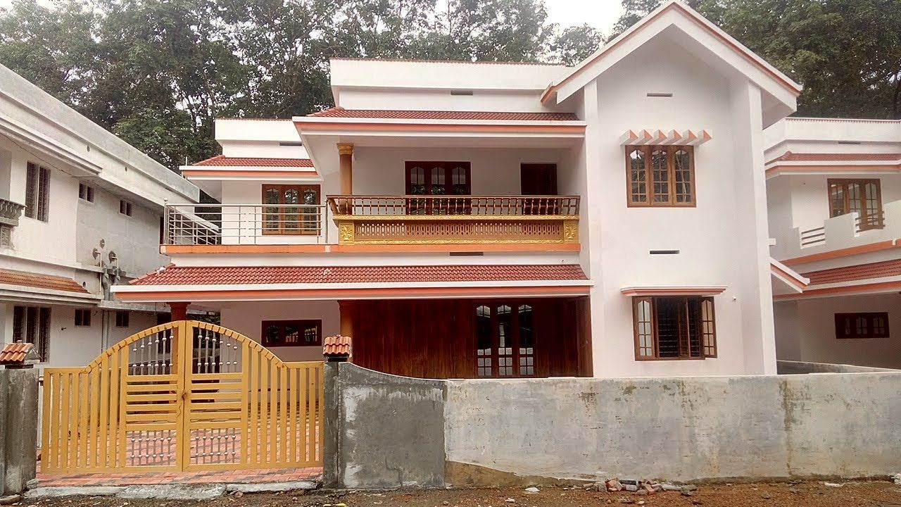 House Villa For Sale Perumbavoor House Styles Villa House