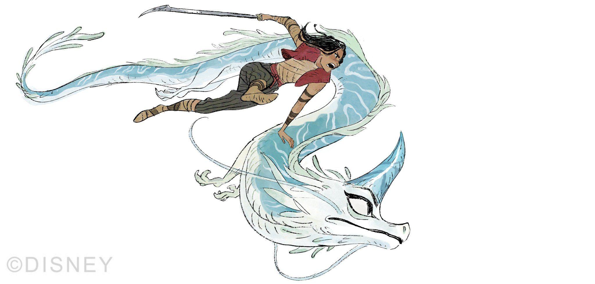 Raya et le Dernier Dragon [Walt Disney - 2021] - Page 23 Bb0963ceafe6721dfaf217a71a798688
