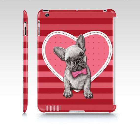 Items Similar To French Bulldog Ipad Case Bulldog Ipad Mini 1 Case Dog Ipad Case French Bulldog Ipad Air 1 Case French Bulldog Puppy Ipad Case Puppy Ipad On French Bulldog Puppy