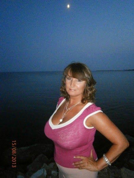 Busty Russian Women: Larisa A