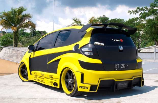76 Best Fit Images Honda Jazz Honda Fit Honda
