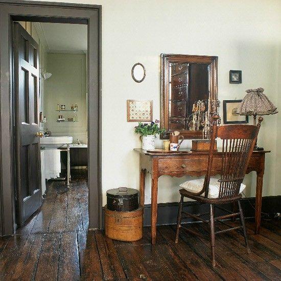 Alkoven Schlafzimmer Wohnideen Living Ideas: Georgian En Suite Schlafzimmer Wohnideen Living Ideas