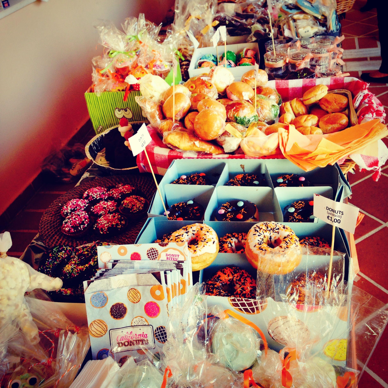 halloween bazaar httpswwwfacebookcomcaliforniadonuts https