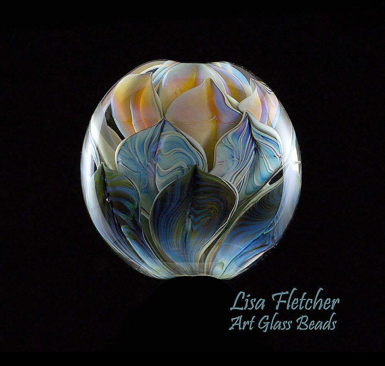Pin By Kristina Beck On Lampworking Beads Glass Beads