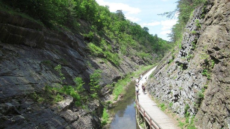 The Most Scenic Places to Go Camping in Western Maryland