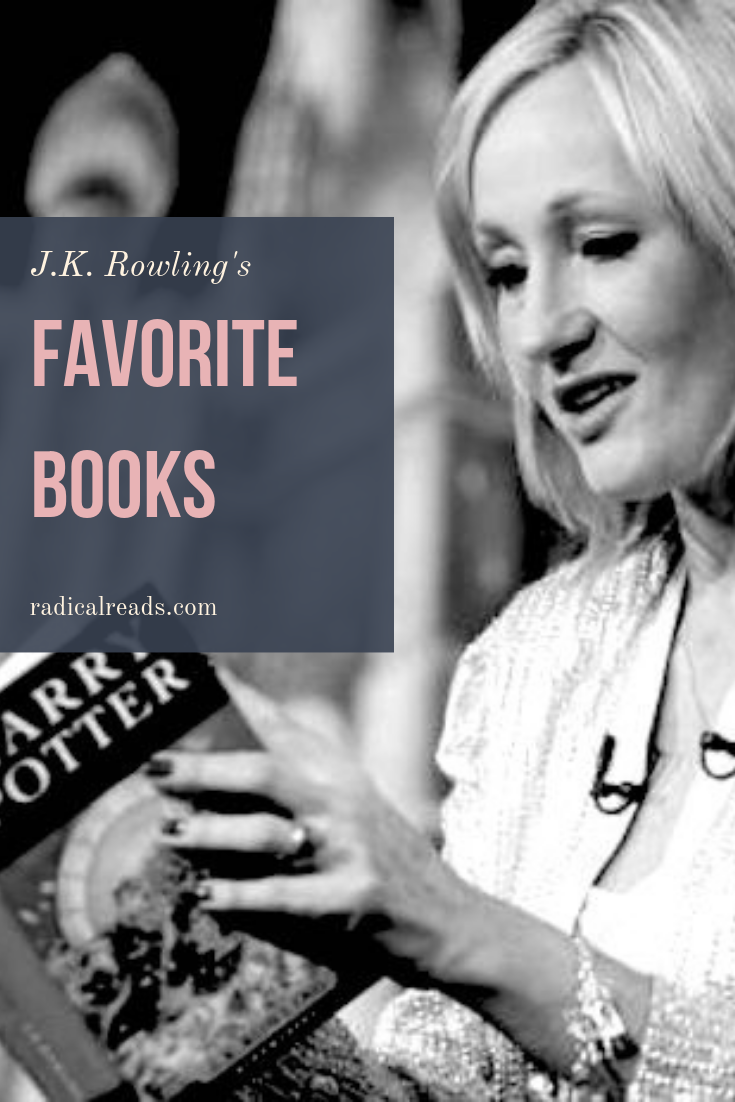 J K  Rowling's Bookshelf is part of Book club books, Book blogger, Book publishing, Book challenge, Book lists, Book community board - A list of books recommended by Harry Potter author J K  Rowling, including work by Jane Austin, Colette, Roddy Doyle and E  Nesbit