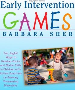 """Pediatric Therapy Corner: Book Excerpt: """"Early Intervention Games"""" by Barbara Sher pinned by #PediaStaff. Visit http://ht.ly/63sNt for all our pediatric therapy pins"""
