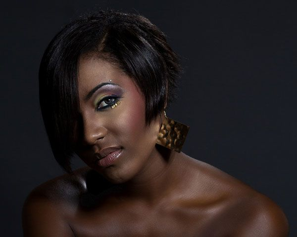 Phenomenal Short Natural Hairstyles For Black Women With Big Noses See Lots Hairstyles For Men Maxibearus
