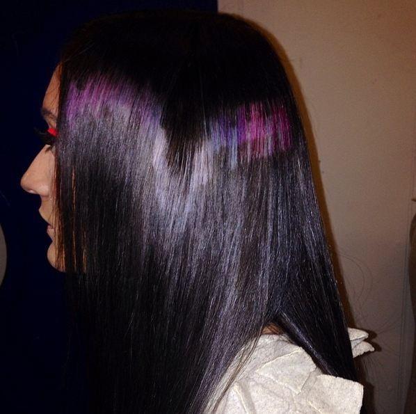 Xpresion Pixel Hair Colour Hair Colors Ideas Coloracion De Cabello Cabello Bonito Pelo De Mujer