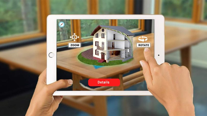 Augmented Reality Companies Augmented Reality Technology Augmented Reality Augmented Reality Apps