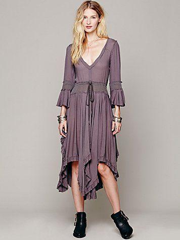 Roomy Dresses