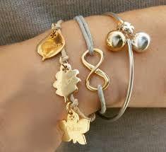 biżuteria lilou - modna biżuteria !