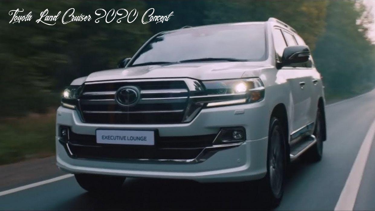 Toyota Land Cruiser 2020 Concept Redesign And Review In 2020 Toyota Land Cruiser Diesel Toyota Land Cruiser Toyota Fj Cruiser