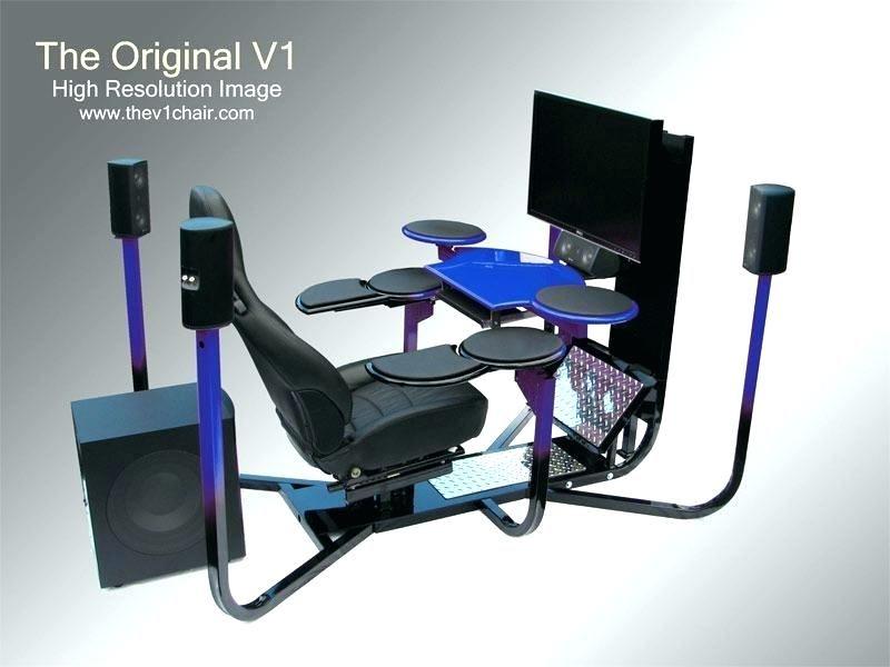 image result for cool desk designs desks in 2019 gaming computer rh pinterest com
