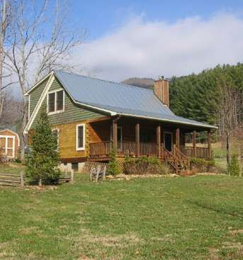 breakaway cabin minutes from asheville 2 bed 2 bath places i d rh pinterest com