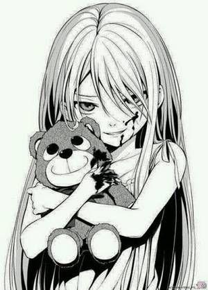 Blog De Pictures Manga Wonderful Skyrockcom Demon Manga