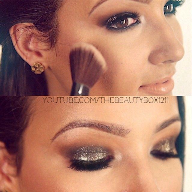 Gallery   Sleek hairstyles, Pretty brown eyes, Hair beauty