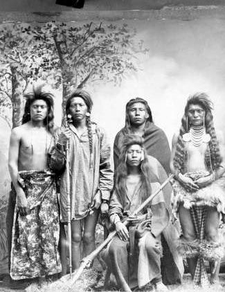 The Northwestern Shoshones were neighbors to two different groups of Shoshone peoples.   #NativeTribes #NativeH...